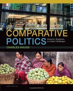 Baixar Comparative politics pdf, epub, eBook