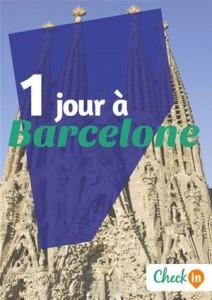Baixar 1 jour a barcelone pdf, epub, eBook
