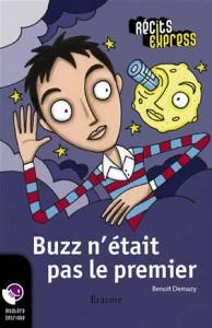 Baixar Buzz n'etait pas le premier pdf, epub, eBook