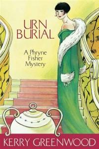Baixar Urn burial pdf, epub, ebook