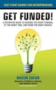 Baixar Get funded pdf, epub, eBook