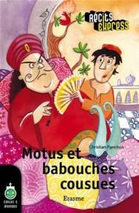 Baixar Motus et babouches cousues pdf, epub, eBook