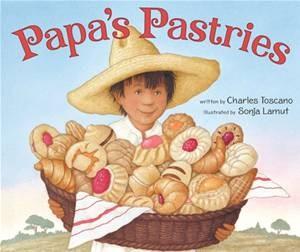 Baixar Papa's pastries pdf, epub, eBook