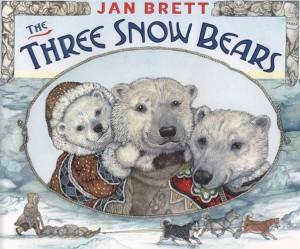 Baixar Three snow bears, the pdf, epub, eBook