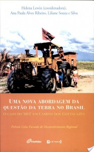 Baixar Nova abordagem da terra no brasil, uma pdf, epub, eBook