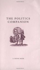 Baixar Politics companion, the pdf, epub, eBook