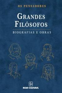 Baixar Grandes filosofos pdf, epub, eBook