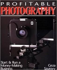 Baixar Profitable photography pdf, epub, eBook