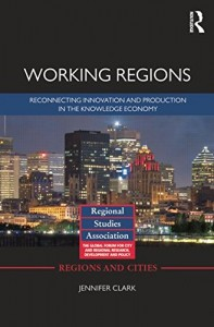 Baixar Working regions pdf, epub, eBook