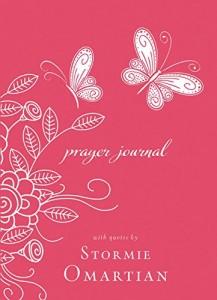 Baixar Prayer journal pdf, epub, ebook