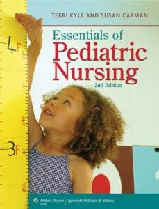 Baixar Pediatric nursing clinical guide + study guide, pdf, epub, eBook