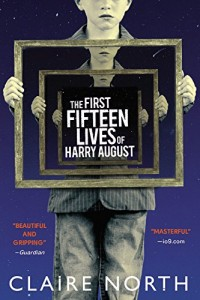 Baixar First fifteen lives of harry august, the pdf, epub, ebook