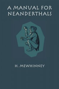 Baixar Manual for neanderthals, a pdf, epub, eBook