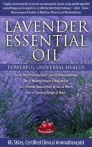 Baixar Lavender essential oil? powerful universal pdf, epub, eBook