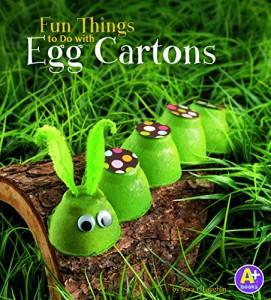 Baixar Fun things to do with egg cartons pdf, epub, ebook