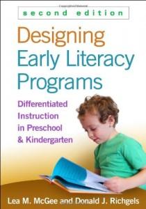 Baixar Designing early literacy programs pdf, epub, ebook