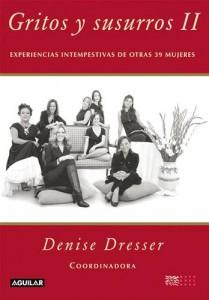 Baixar Gritos y susurros ii pdf, epub, eBook