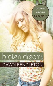 Baixar Broken dreams pdf, epub, eBook