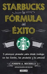 Baixar Starbucks, la formula del exito pdf, epub, eBook