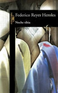 Baixar Noche tibia pdf, epub, ebook