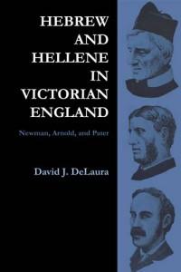 Baixar Hebrew and hellene in victorian england pdf, epub, eBook