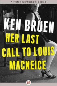 Baixar Her last call to louis macneice pdf, epub, ebook