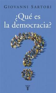 Baixar Que es la democracia? pdf, epub, ebook