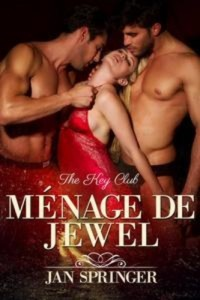 Baixar Menage de jewel pdf, epub, eBook