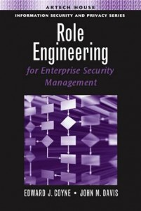 Baixar Role engineering and why we need it : chapter 4 pdf, epub, ebook