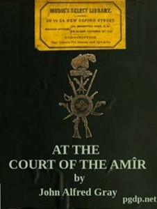 Baixar At the court of the amir (illustrated) pdf, epub, ebook