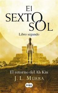 Baixar Sexto sol (libro segundo). el retorno del ah pdf, epub, ebook