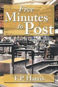 Baixar Five minutes to post pdf, epub, eBook