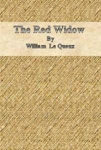 Baixar Red widow, the pdf, epub, ebook