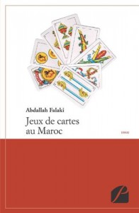 Baixar Jeux de cartes au maroc pdf, epub, eBook
