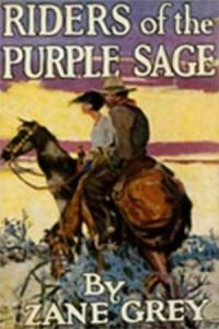 Baixar Riders of the purple sage pdf, epub, eBook