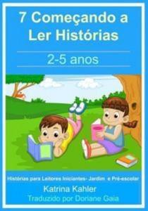 Baixar Comecando a ler – historias para leitores pdf, epub, eBook