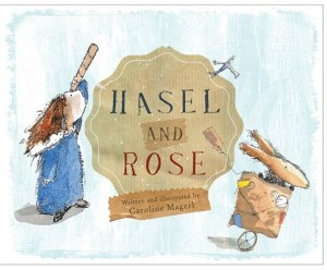 Baixar Hasel and rose pdf, epub, eBook