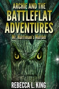 Baixar Archie's battleflat adventures pdf, epub, ebook
