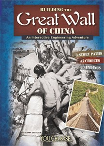 Baixar Building the great wall of china pdf, epub, eBook