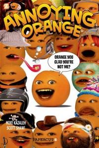 Baixar Annoying orange #2: orange you glad you're not pdf, epub, eBook