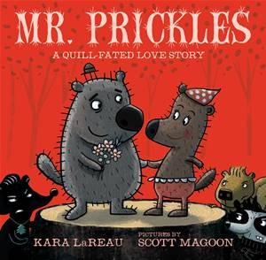 Baixar Mr. prickles pdf, epub, eBook