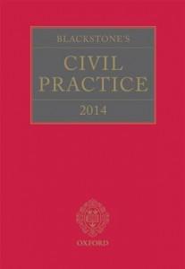 Baixar Blackstone's civil practice 2014 pdf, epub, ebook