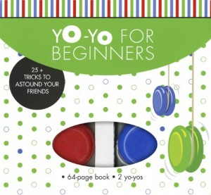 Baixar Yo-yo for beginners pdf, epub, ebook