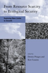 Baixar From resource scarcity to ecological security pdf, epub, ebook