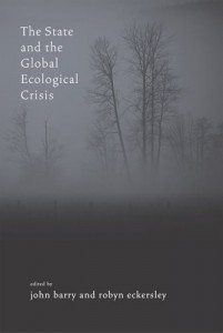 Baixar State and the global ecological crisis pdf, epub, ebook