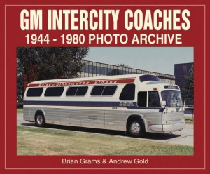Baixar Gm intercity coaches 1944-1980 pdf, epub, ebook
