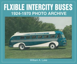 Baixar Flxible intercity buses pdf, epub, ebook