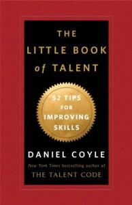 Baixar Little book of talent, the pdf, epub, ebook