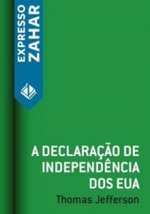 Baixar A Declaração de independencia dos EUA pdf, epub, eBook