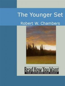Baixar Younger set, the pdf, epub, ebook
